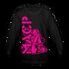 Pink MACP Youth Long Sleeve T-Shirt