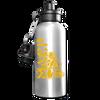 MACP Gold Water Bottle
