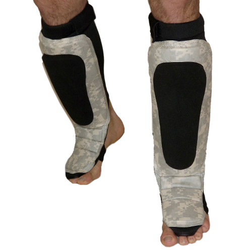 ACU Grappling Shin Instep Guard