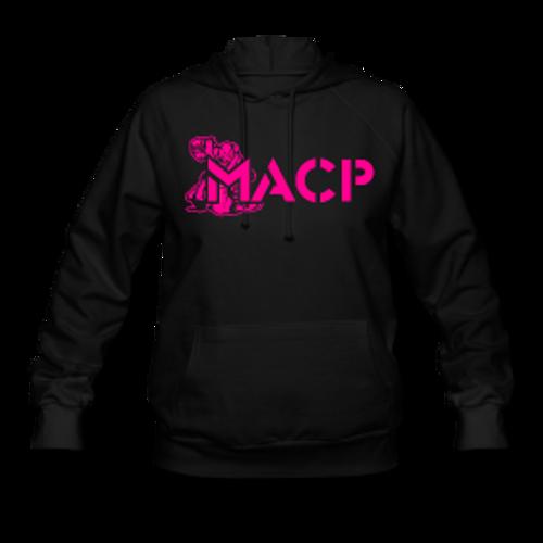 MACP Pink Hoodie