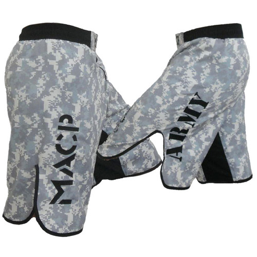 MACP ACU Fight Shorts – Ground