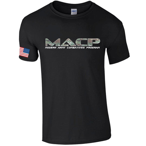 MACP Army Combatives School Fight Shirt
