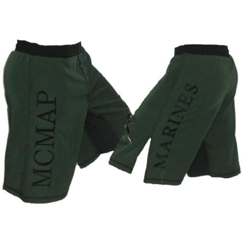 OD Green MCMAP Shorts