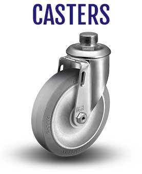 Caster