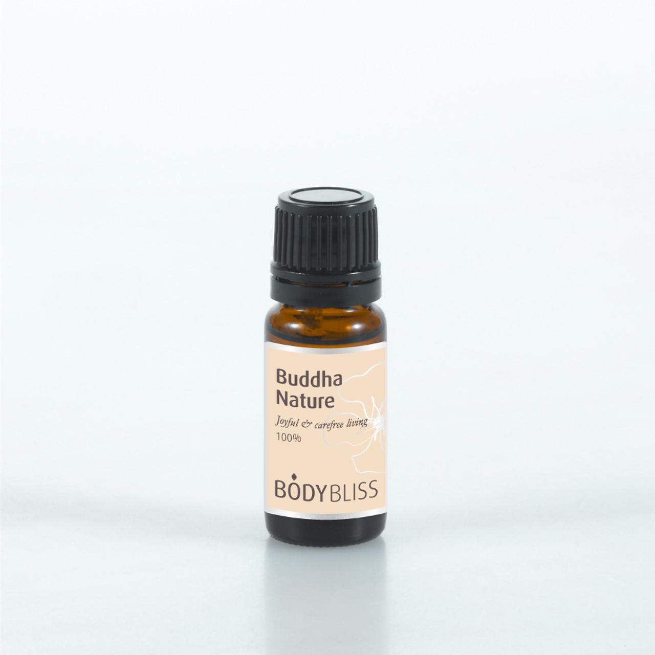 Buddha Nature Essential Oil Blend