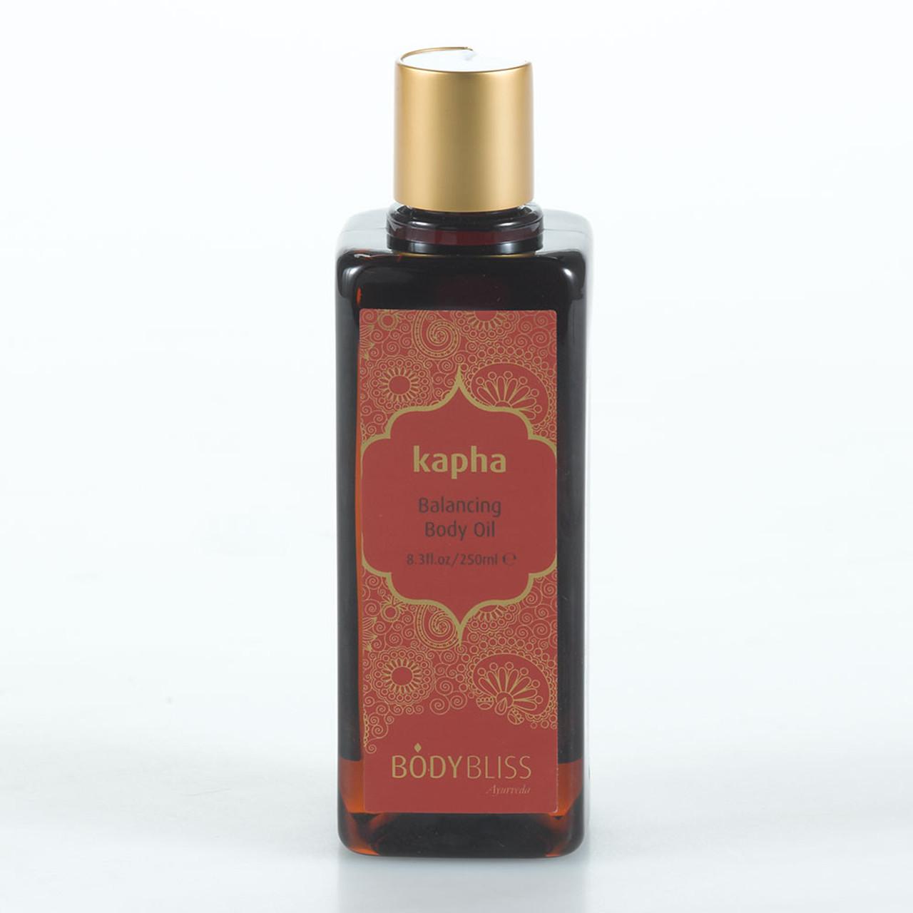 Kapha Balancing Massage Oil