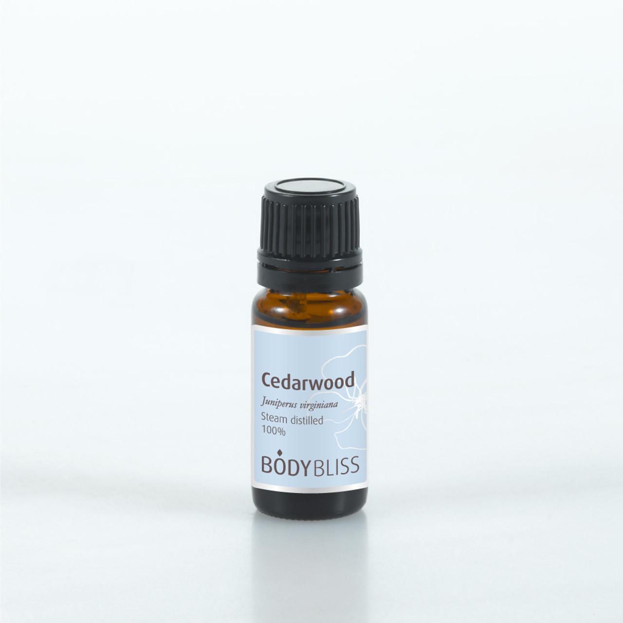 Cedarwood - 100% (wild)