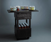 Aroma Design Bar