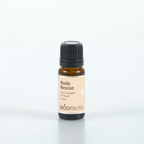 Body Rescue Essential Oil Blend