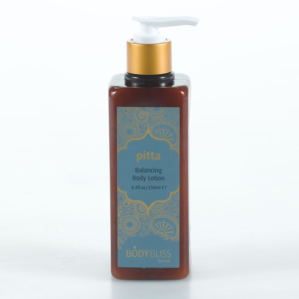 Pitta Balancing Body Lotion