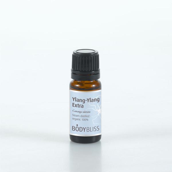 Ylang-Ylang Extra - 100% (organic)