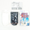 Slime Kit - Metallic Sliver Color 100ml (Made in Japan)