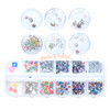 Bezel Metal Charm Resin Craft Bundle Kit (New!)