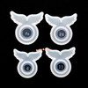 Angel Wings Silicone Resin Ring Mold - 1 piece