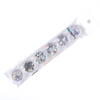 Star Holographic Confetti Glitter (6 pieces)