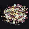 Gems Rhinestones Metal Embellishments