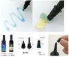 Nozzle Attachments for UV Resin Bottles (made in Japan)