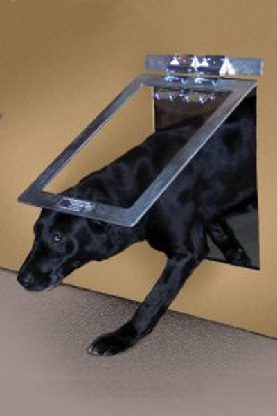 Heavy Duty Dog Door®