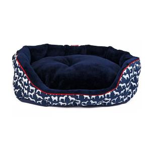 """John Whitaker Washable Stanbury Dog Bed - Large 35"""""""