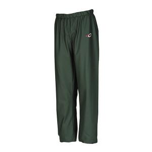 Flexothane Classic Rotterdam Waterproof Trousers - Olive Green