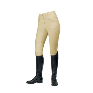 Mark Todd Ladies Gisborne Breeches - Beige