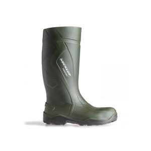 Dunlop Purofort Plus Wellington Boots