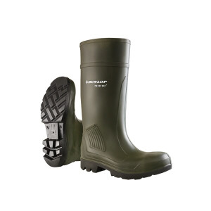 Dunlop Purofort Professional Wellington Boots