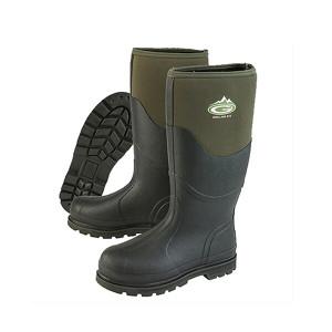 Grubs Eskline Field Boots Moss - Green