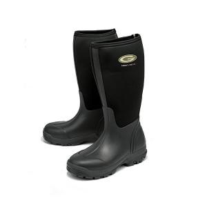 Grubs Frostline Field Boots - Black