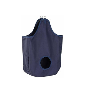 Cottage Craft Hay Feed Bag - Navy
