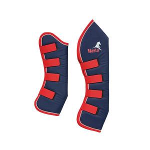 Masta Travel Boots Avante - Dark Navy