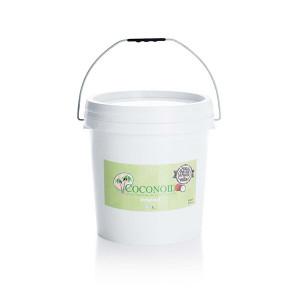 Coconoil Organic Virgin Coconut Oil For Horses - 9.2kg bucket