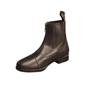 Mark Todd Toddy Jodhpur Boots - Childrens - Brown