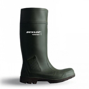 Dunlop Purofort Professional Full Safety Wellington Boots
