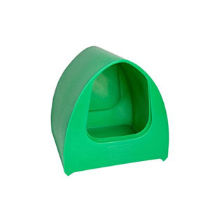 Stubbs Poultry Palace Chicken Home - P500 Green