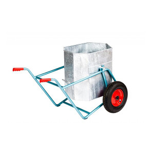 Stubbs Swing Water Wheel Barrow - 135L