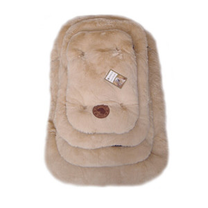 Country Pet Luxury Dog Mat - Medium 70 cm x 45 cm