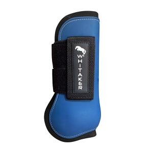 John Whitaker Skipton Tendon & Fetlock Boots - Blue