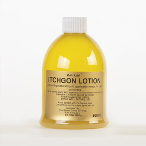 Gold Label Itchgon Lotion - 500ml