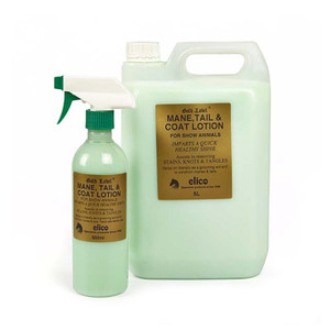 Gold Label Mane and Tail Lotion - 500ml Spray