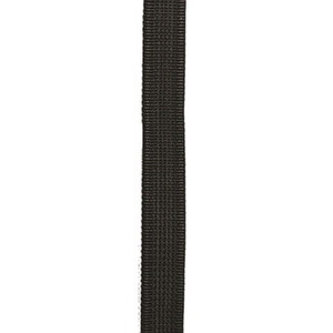 JHL Anti Slip Reins - Black