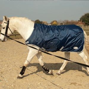 Rhinegold Horse Walker / Lunge Rug