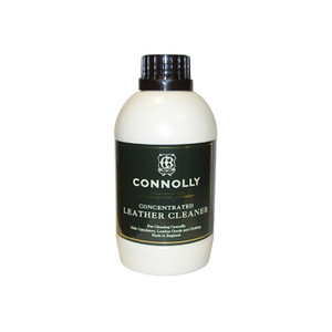 Connolly Concentrated Leather Cleaner