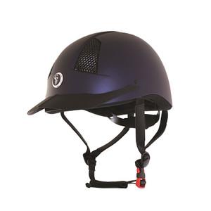 Gatehouse Air Rider MK II Riding Helmet Childrens - Matt Navy