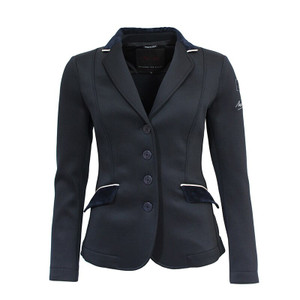 Mark Todd Elisabeth Ladies Competition Jacket - Navy