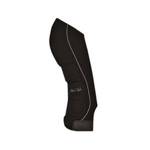 Mark Todd Nylon Travel Boots - Black