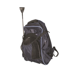 Gatehouse Ring Backpack - Navy