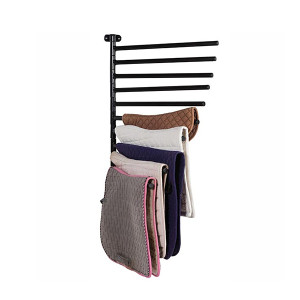 Stubbs Swing Stack & Rack for Numnahs and Saddlepads