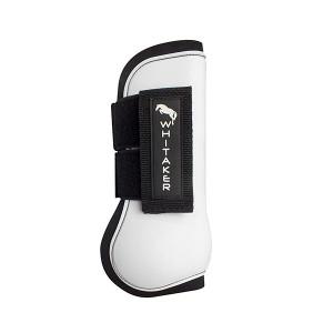 John Whitaker Skipton Tendon & Fetlock Boots - White