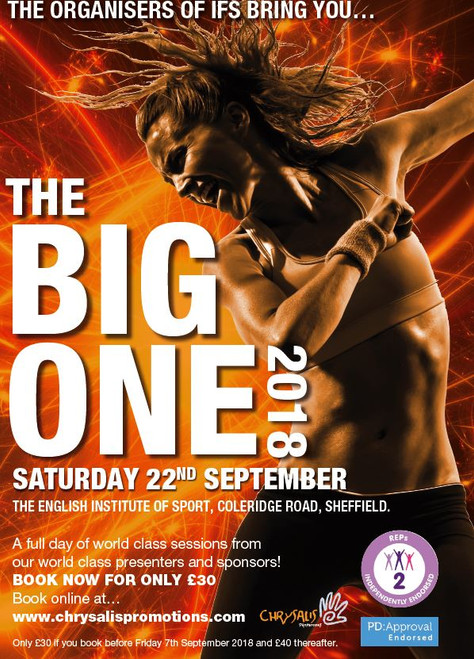The Big One 2018